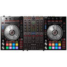 <b>Контроллер</b> для <b>DJ Pioneer DJ DDJ</b>-<b>SX3</b> - характеристики ...