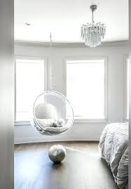 hanging chairs for bedrooms bedroom with acrylic bubble hanging chair hanging chairs for hanging chairs for bedrooms