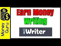 earn money writing articles iwriter part time online job  earn money writing articles iwriter part time online job hindi