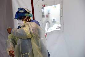 It was first identified in december 2019 in wuhan,. Australia Abandons Covid Vaccine After It Produced False Positives For Hiv