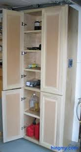 DIY Full Length Storage Cabinet With Cabinet Calculator To Help With