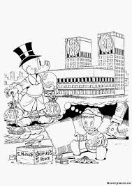 71 Zwart En Wit Kleurplaat Donald Duck Sommige Kleurplaatvuurwerkco