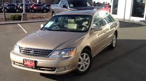 2004 Toyota Avalon Photos, Specs, News - Radka Car`s Blog