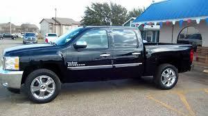 2013 Chevrolet Silverado San Antonio Tx Corpus Christi Tx Dilley ...