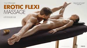 Erotic Flexi Massage Hegre