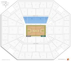 Yuengling Center Tampa Seating Chart Yuengling Center South Florida Seating Guide