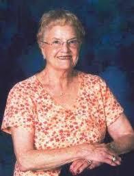 Dorothy Tucker (1920 - 2018) - Obituary