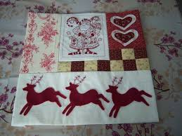 Wish Quilt Block 1 | RED BROLLY | Pinterest | Quilt Blocks, Quilt ... & I would love you to share your stitching of