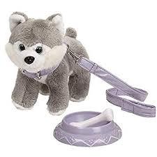 journey s playful pet husky dog by toys r us