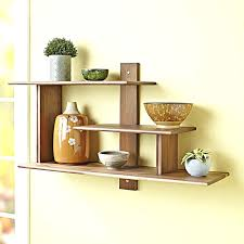 world market wall shelves 2 ft white marble mix match