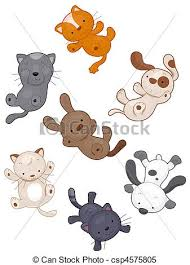 raining cats and dogs clipart. Modren Dogs Raining Cats And Dogs  Csp4575805 And Clipart A