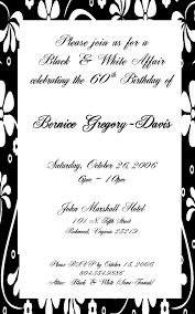 birthday invitation sample party invitation birthday invitation sample