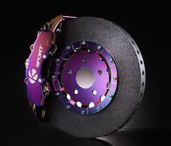 k sport carbon brake