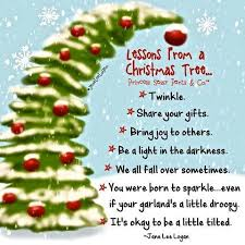 Christmas Tree Quotes Inspiration 48 Best Christmas Tree Quotes On Pinterest Eclectic Christmas