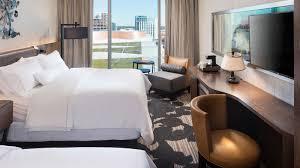 Nashville 2 Bedroom Suites Guestrooms The Westin Nashville Guestrooms