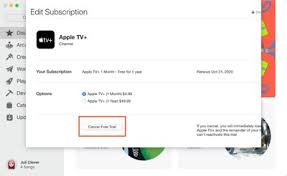 PSA: End of the first free year of Apple TV + subscriptions, fees expected  October 31 - MacRumors - OLTNEWS