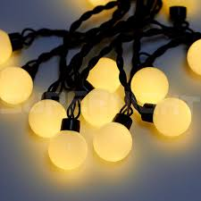 outdoor strand lighting. Furniture:Bulb String Lights Strand Lighting Large Globe Solar Bulb Decorative Outdoor I