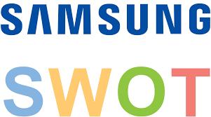 Samsung Tv Comparison Chart 2018 Pdf Samsung Swot Analysis 6 Key Strengths In 2019 Sm Insight