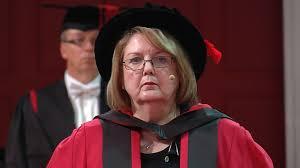Chris Keates - Honorary Degree - University of Leicester - YouTube