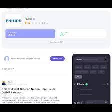 Philips Ütü Şikayetleri - Şikayetvar