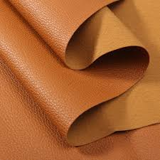 mrosaa pu faux leather fabric car interior upholstery fabric by the yard clearance com