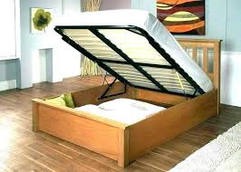 full size storage bed frame – frenchtouch.info