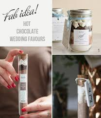 hot chocolate wedding favours fab idea & how to Wedding Giveaways Uk hot chocolate wedding favours wedding giveaway contest