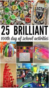100th Day Of School Activities Playdough To Plato