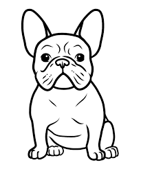 Coloring pages are fun for children of all ages and are a great educational tool that helps children develop fine motor skills, creativity and color recognition! Dog Coloring Pages Printable Coloring Pages Of Dogs For Dog Lovers Of All Ages Printables 30seconds Mom