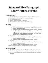 an interview essay writing beginner