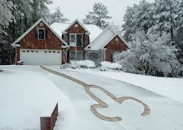electric heated driveway.  Heated Outdoor Heated Driveway Mats Electric Snow Melting Inside D
