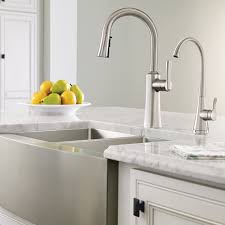 Kitchen Water Filter Faucet Faucet Moen Kitchen Faucet With Water Filter