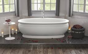 roman soaking tub. Delighful Roman As Its Name Suggests The Stunning Freestanding Olympian From Aquatica Is  Inspired By Classical Grandeur Of Roman Empire And Soaking Tub