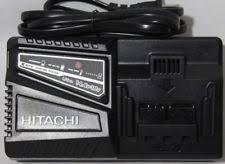 hitachi uc18ysl3. item 4 hitachi uc18yfsl (14.4v to 18v) 14.4 volt - 18 li-ion battery charger -hitachi hitachi uc18ysl3 1