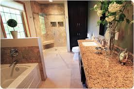 borth wilson master bathroom remodel