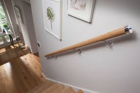 Bunch Ideas Of Wall Mounted Handrail Brackets for Banister Rail Fixings