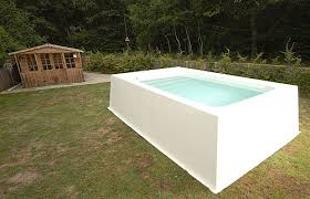 above ground fiberglass pools. Simple Pools Small Above Ground Pools  Three Models 1 Above The Ground 2 In Or 3  Partially U2026LOVE With Fiberglass B