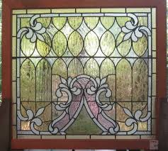 engaging home interior furnishing with antique stained glass doors comely furniture for home interior decoration