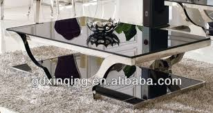 24 inspirational glass centre table for living room center table design cool wooden center table designs with glass top