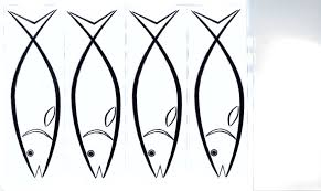 Small Fish Template Tested Fish Cutout Template Refundable Cut Out Pattern Best Photos