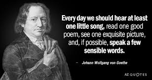 Goethe Quotes Cool TOP 48 QUOTES BY JOHANN WOLFGANG VON GOETHE Of 48 AZ Quotes