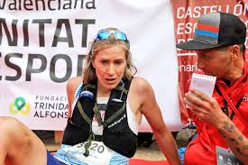 "iRunFar على تويتر: ""Beth Pascal takes tenth for Team GB in 10:40 ..."