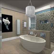bathroom mirror lighting fixtures. 75 Most Peerless Simple Chandelier Over Tub Bathroom Vanity Mirror Light Fixtures Bar Bathtub Awesome Large Lighting A