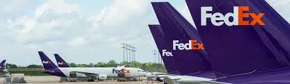 International Mailservice Fedex