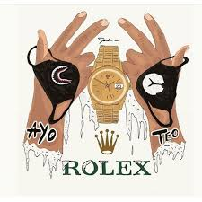 Dab Copy And Paste Ayo Teo Rolex Lyrics Genius Lyrics