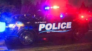 Vancouver Pedestrian Killed Motorist Stays At Scene Koin Com