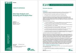 Analysis Templates Delectable Data Gap Analysis Template 48 Templates For Excel PDF PPT