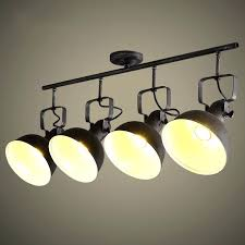 Track lighting industrial look Dropped Track Flush Mounted Track Lighting Ceiling Ceiling Mounted Track Lighting Ceiling Track Lighting Lsonline Flush Mounted Track Lighting Flush Mount Track Lighting Amazing Of