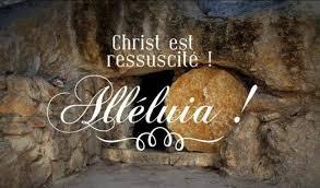 Alléluia, alléluia ! Alléluia, alléluia ! Le Seigneur est réellement  ressuscité ! Luc 24.34 Bonne fête… | Bonne fete de paques, Paques chretien,  Musique chrétienne