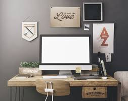 the perfect home office. Budget For The Perfect Home Office Perfect Home Office